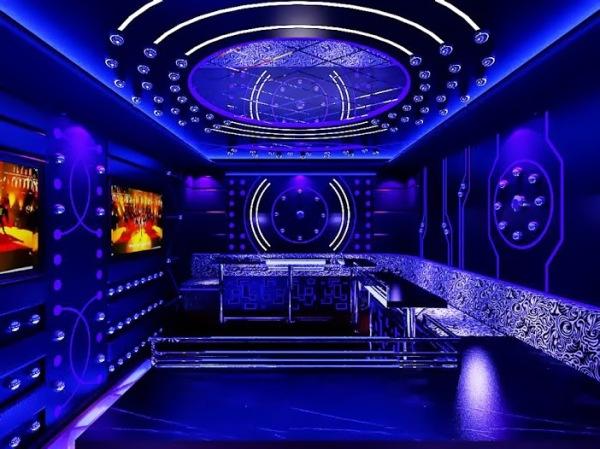 Các bước để có phòng hát karaoke chuyên nghiệp